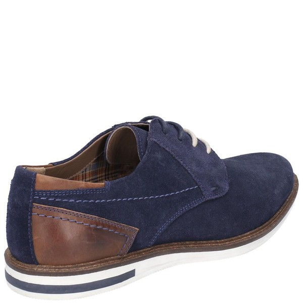 hush puppies outlaw