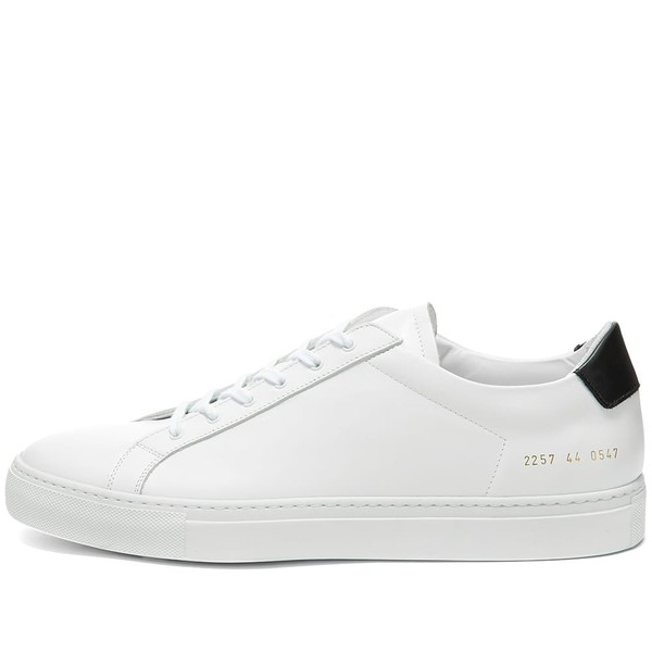 Retro Low by Common Projects — Thread UK