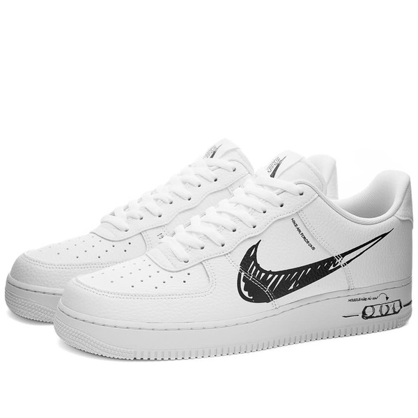 Air Force 1 LV8 Utility by Nike