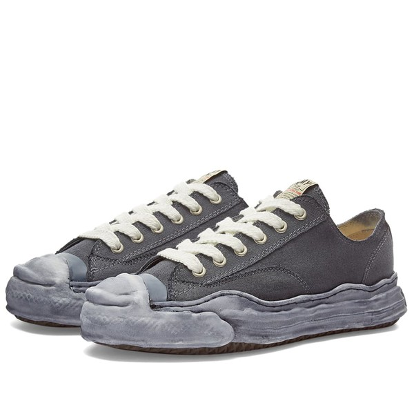 Original Sole Overdyed Low Sneaker by