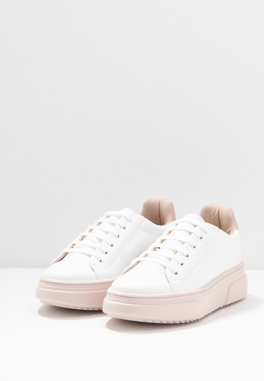 CANADA LACE UP TRAINER - Trainers by
