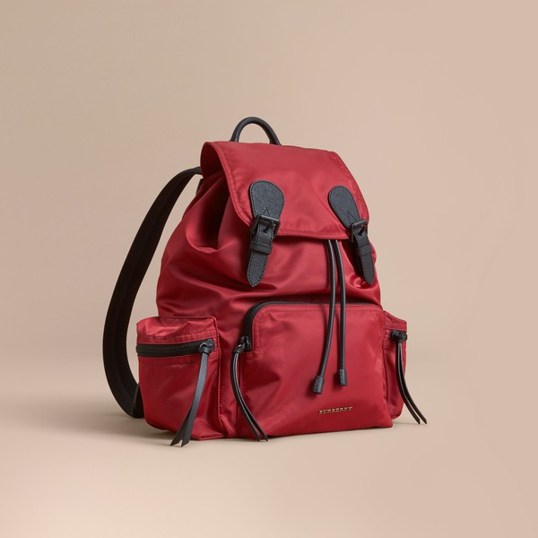 c7dbda8d6703 The Large Rucksack in Technical Nylon and... — Thread