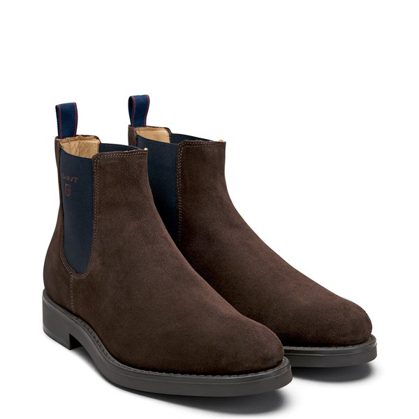 Oscar Chelsea Boots by GANT — Thread