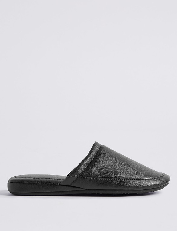 4045511cc08 Mule Slippers with Thinsulate™ by Marks  ... — Thread