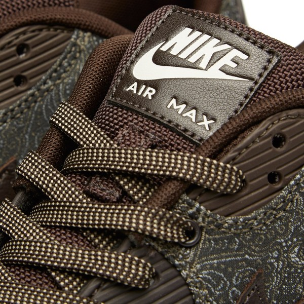bd370b7c69 Air Max Lunar90 PRM QS 'Suit & Tie' by Nike — Thread