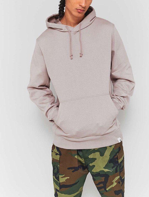 best sneakers 4e26b 32cab XbyO Vapour Grey OTH Hoodie by Adidas — Thread