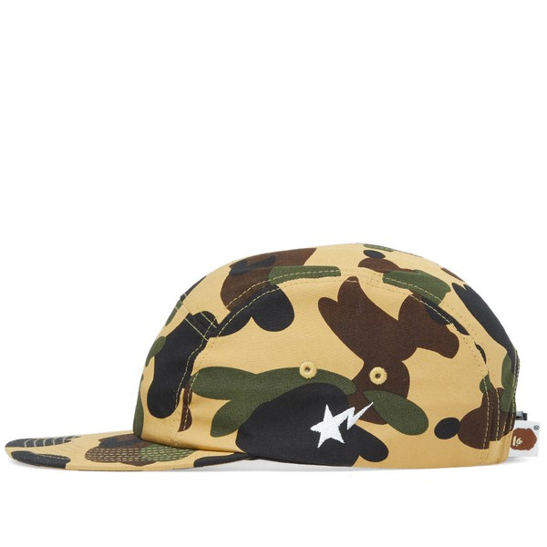 a566d81a2d5be 1st Camo Jet Cap by A Bathing Ape — Thread