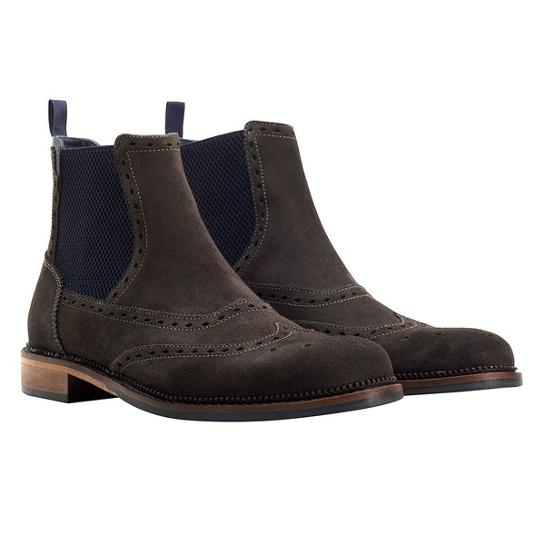 799e971ea07 BELTHORN CHARCOAL by Goodwin Smith