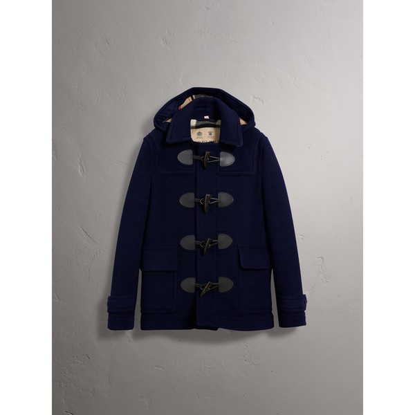 995afce58 The Plymouth Duffle Coat by Burberry — Thread