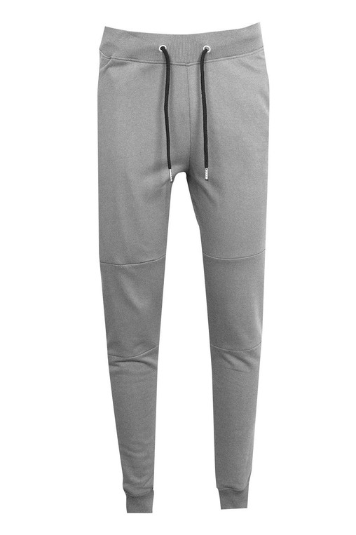 09bfdf63 Skinny Fit Zip Joggers by boohooMAN — Thread