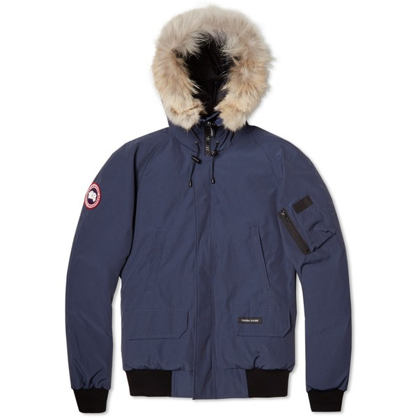 405a9d34c6c6 Chilliwack Bomber by Canada Goose — Thread