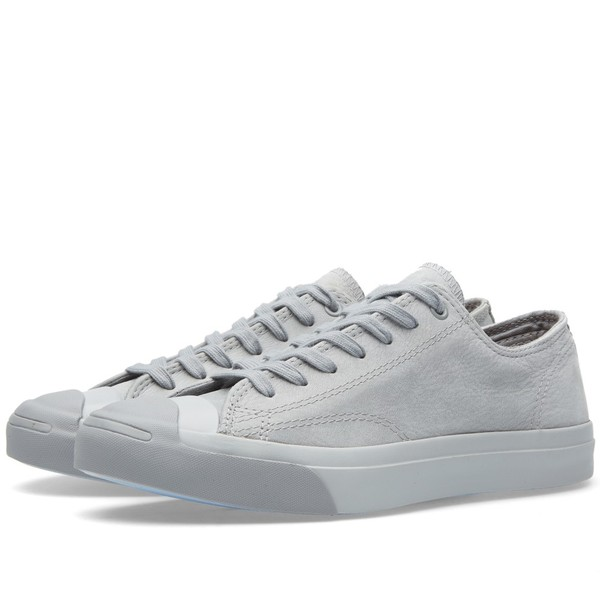 5239cafc5bfe Jack Purcell Mono Nubuck by Converse — Thread