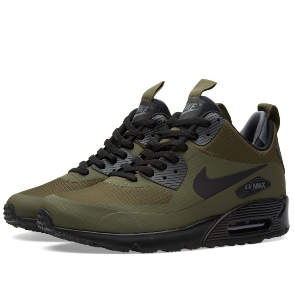 c2bc9ee922 Air Max 90 Mid Winter by Nike — Thread