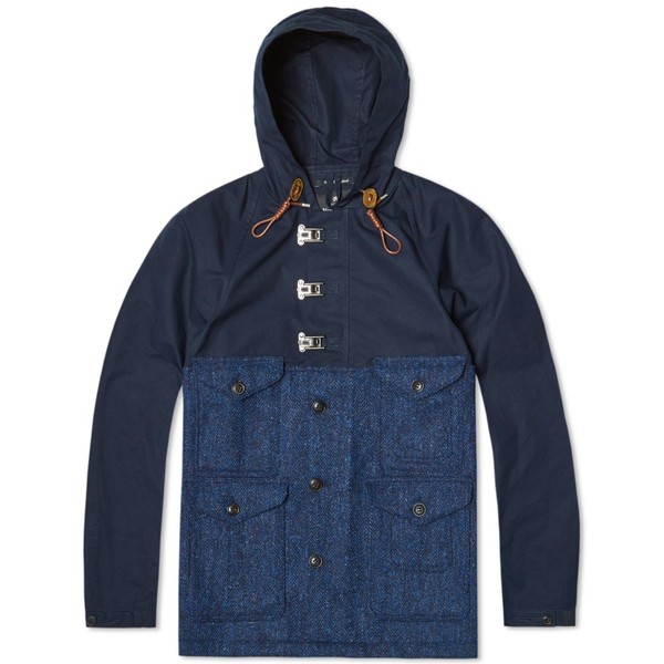 c2acf49c8f8c Classic Cameraman Jacket by Nigel Cabourn — Thread