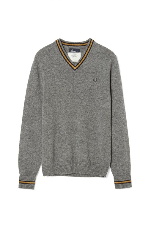 5fc8dc89e4ad90 Shetland Wool by Fred Perry — Thread