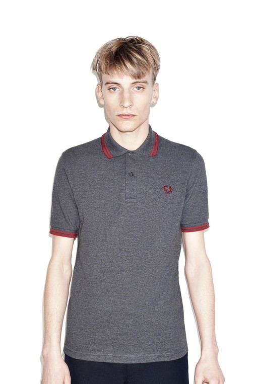 575820aaf M12 by Fred Perry