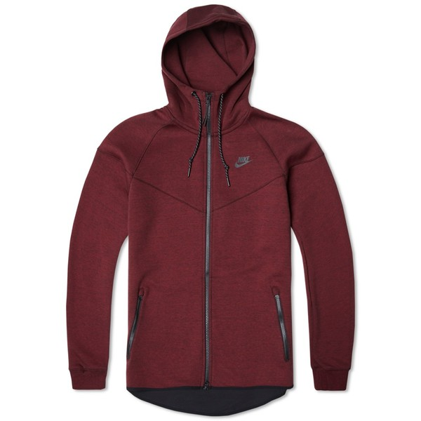 658a88b1e Tech Fleece Windrunner by Nike — Thread