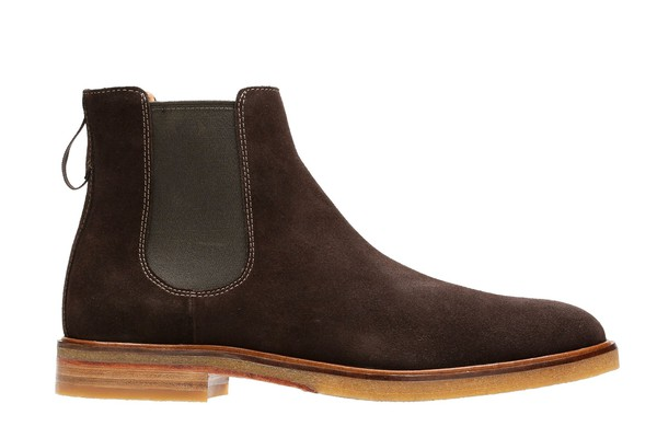175480d3495 Clarkdale Gobi Suede Boot by Clarks