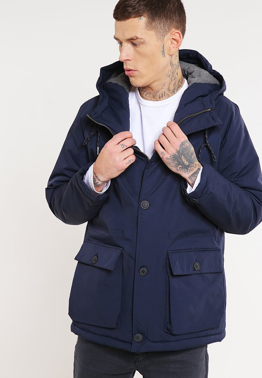dde06c086a1 SHHZION - Parka by Selected Homme
