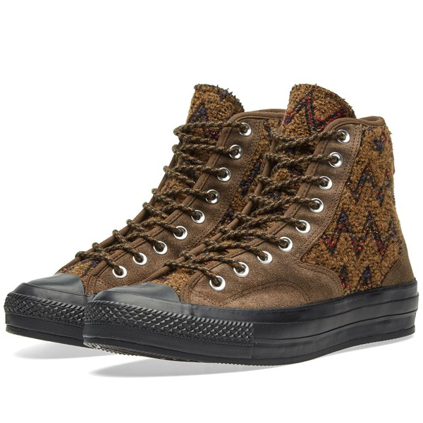 9b8b1896e08a x Missoni Chuck Taylor 1970s  Hiker  by C... — Thread