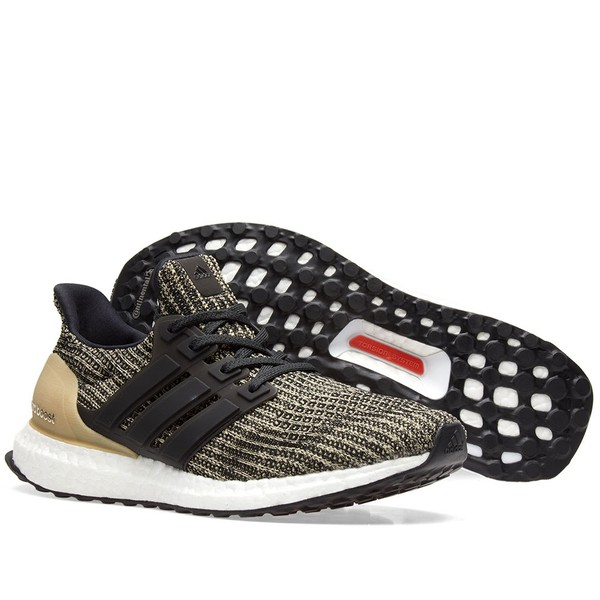 the best attitude 791c8 a6661 Adidas Ultra Boost 4.0 by Adidas