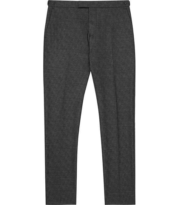 7b2d44fe8d14 Charding T Slim-Fit Trousers by Reiss — Thread