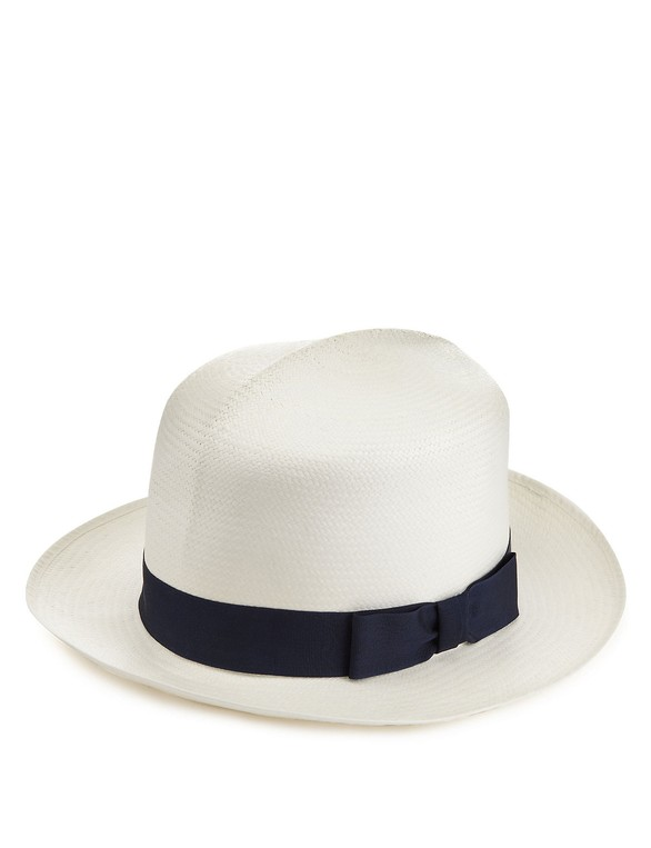 6dc6d520a3c Foldable Panama Hat by Marks   Spencer — Thread