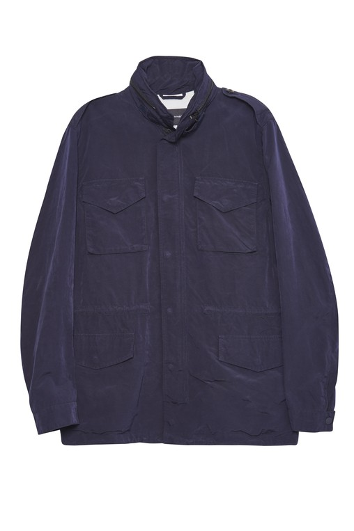 8eb008fcb Wax Sanded Field Jacket by French Connection