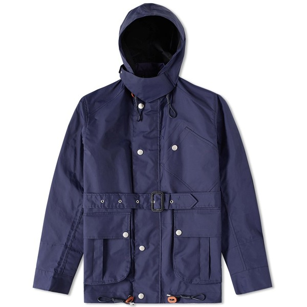 073becfc492f Surface Jacket by Nigel Cabourn — Thread
