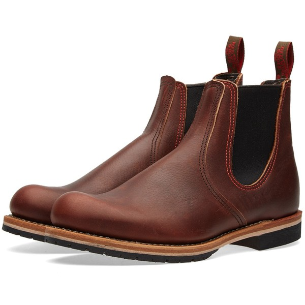 Buy RED WING 6 Chelsea Boot at