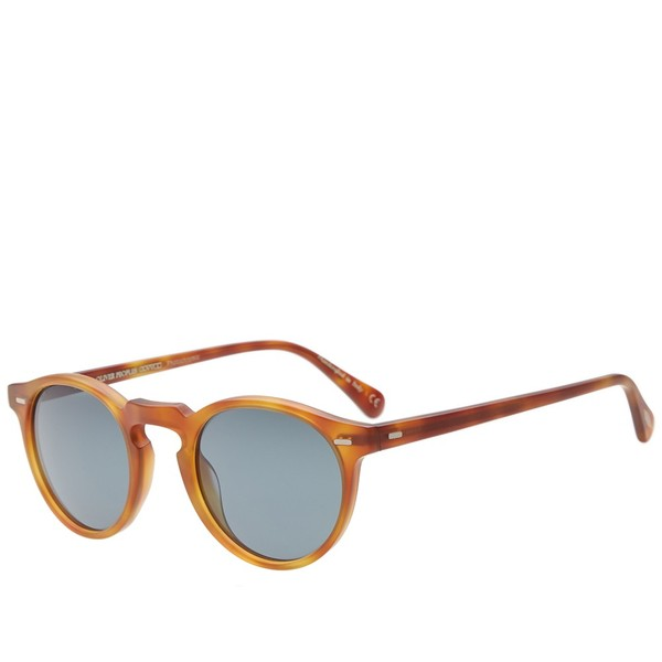 9f7272c9a8 Gregory Peck Sunglasses by Oliver Peoples — Thread