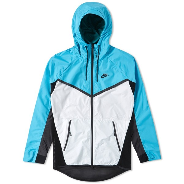 31a7efd6c Tech Hypermesh Windrunner by Nike — Thread