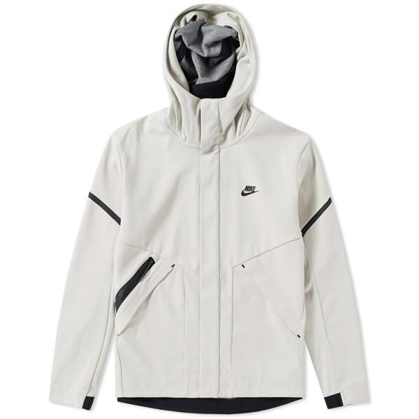 864b86a35 Tech Fleece Windrunner Jacket by Nike — Thread