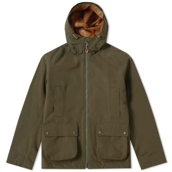eed0a29ef Barbour Medway Jacket by Barbour