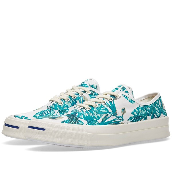 3d0c3105c207 Jack Purcell Signature CVO  Tropical  by ... — Thread