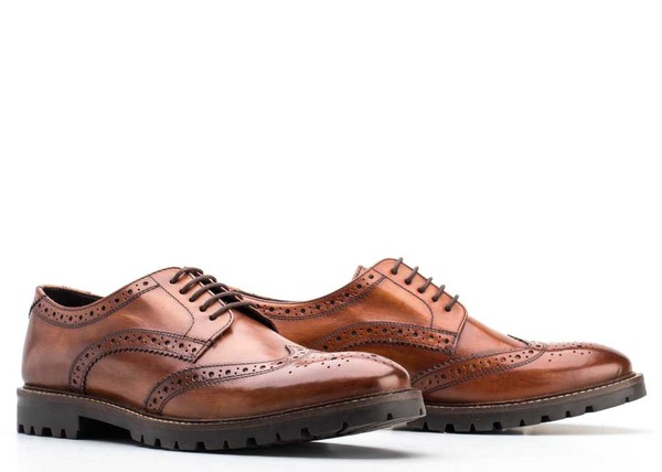 2c1666cc5a74b Trench Brogue Shoes by Base London — Thread
