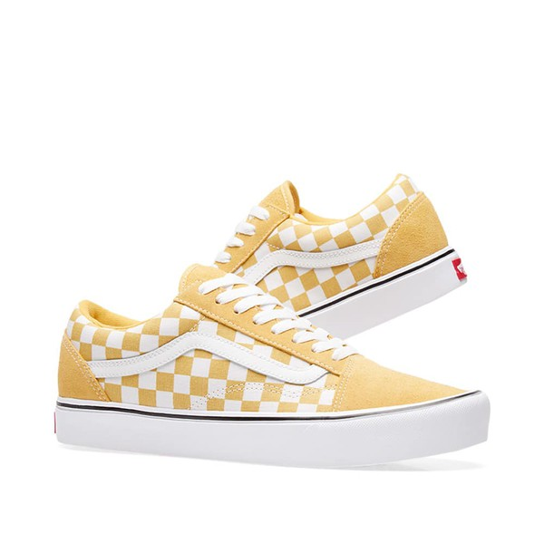 Old Skool Lite Checkerboard By Vans Thread