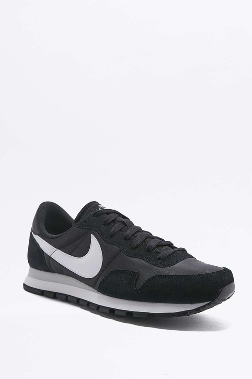 Can withstand Ancient times corruption  Air Pegasus 83 Black Trainers by Nike — Thread