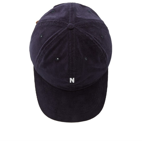 promo code 411c0 3b687 Norse Projects Corduroy Sports Cap