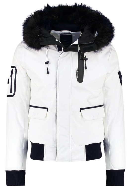 new arrival ac2bf 049d0 VIERA HOMELAND - Winter jacket by Redskins