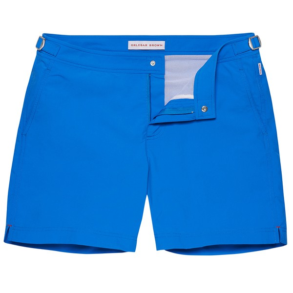 aab93a5701 BULLDOG Ocean Mid-Length Swim Shorts by O... — Thread