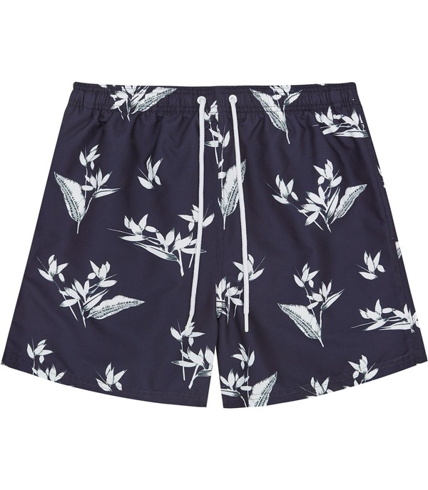 ec49bd19bf Meller Floral Swim Shorts by Reiss — Thread