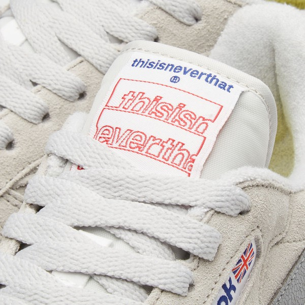 b71d171f4de2 x thisisneverthat Classic Leather by Reebok — Thread