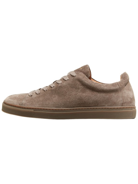 David Suede Sneaker by Selected Homme