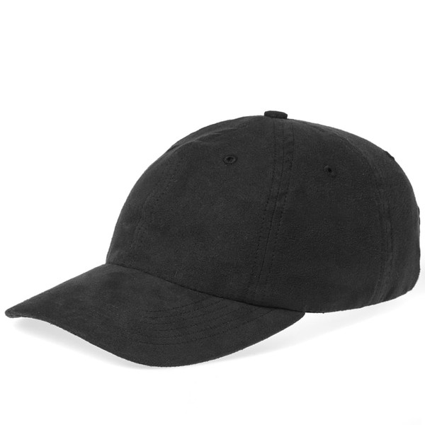 859540e9765 Fake Suede Sports Cap by Norse Projects — Thread