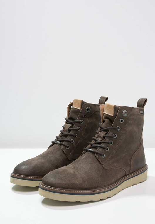 BARLEY - Lace-up boots by Pepe Jeans