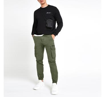 uk availability 214ee a7e4c Trousers   Chinos — Shop — Thread