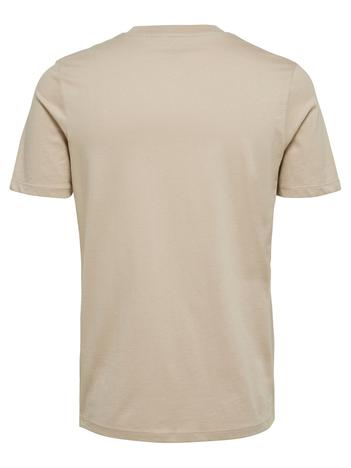6f6e62d8bbef Selected Homme. The Perfect Short Sleeve T-shirt
