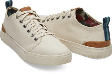 bdfd06e10b3a Toms. Birch Canvas Mens Trvlo Sneaker