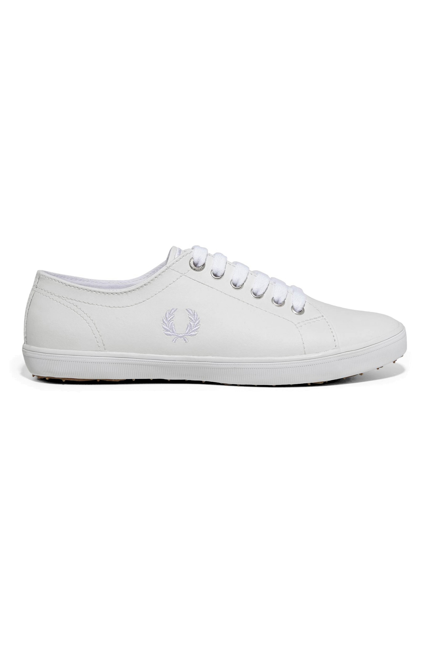 Kingston Leather by Fred Perry — Thread